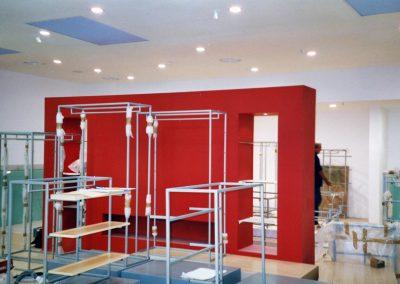 Arch. Marco Ioli - Studio di Architettura IM - referenze - commerciali