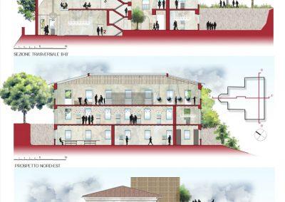 Arch. Marco Ioli - Studio di Architettura IM - referenze - concorsi